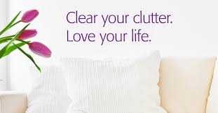 clear your clutter love your life the clutter fairy offers organizing services