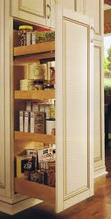 Kitchen Cabinet Rolling Shelves Kitchen Excelernt Vertical Pull Out Kitchen Cabinet Made Of