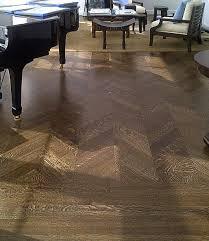 does your hardwood floor look dull
