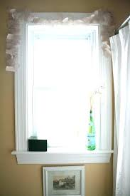 decoration bathroom windows for inspirational small outstanding frosted window home depot
