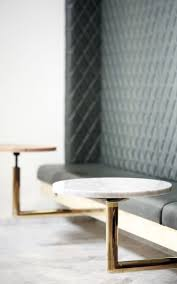Best  Cafe Tables Ideas On Pinterest - Coffee table with chair