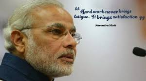 what are some good qualities of narendra modi quora always be one step ahead he is always one step ahead of others