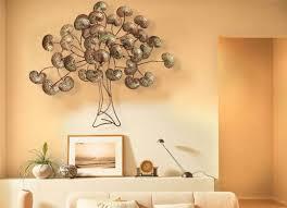 wall decor large metal tree wall art