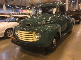 1948 Ford F-1 1/2 Ton Values   Hagerty Valuation Tool®