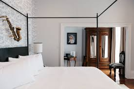 New Orleans Hotel Suites 2 Bedroom Rooms Henry Howard Hotel