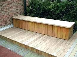 outdoor deck furniture cedar storage bench deck furniture popular outdoor also pool with seat outdoor deck
