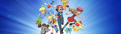 Watch Pokémon XYZ | Episodes