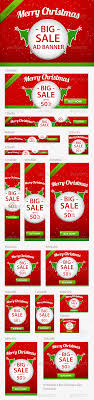 christmas big ad banners by creativefolio graphicriver christmas big ad banners banners ads web elements