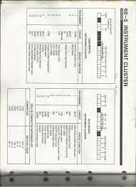 wb festiva wiring diagram wiring diagrams and schematics ford festiva watches parts accessories