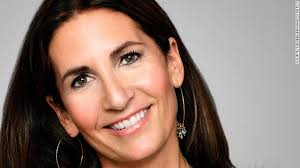bobbi brown worked as a manhattan makeup artists before founding her eponymous cosmetics line in 1991