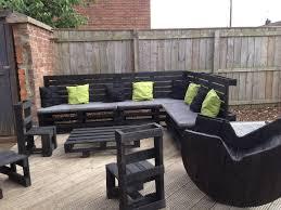 garden furniture made of pallets. delighful furniture garden furniture made from pallets pallet idea inside of