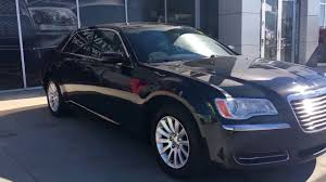 2011 Chrysler 300 Touring|Cloth Seats|Touch Screen|RWD|Capital ...