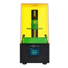 <b>Anycubic Photon Zero</b> - LCD 3D printer 3D PRINTERS ...