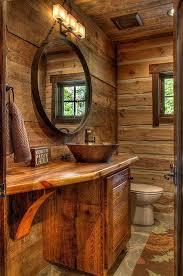 rustic half bathroom ideas. 1000 Ideas About Rustic Bathroom Vanities On Pinterest Rustic Half Bathroom E