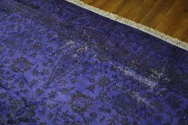 purple overdyed rug l39 in stunning decorating home ideas with purple overdyed rug