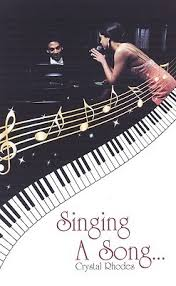 Singing A Song by Crystal Rhodes
