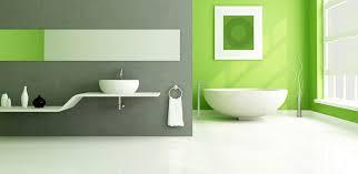 Bathroom Colors using existing green walls?
