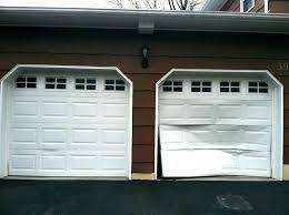 garage door stopping half way up garage door stops when opening garage door stops halfway up