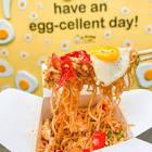 egg  cellent noodles