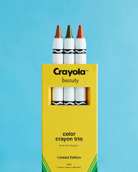 crayola makeup collection