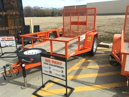 metal at home depot a load n go truck for or a trailer for at metal at home depot