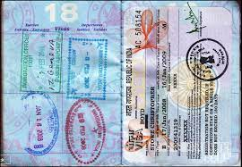 apply for indian tourist visa from usa