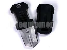 <b>EDC</b> Gear <b>Mini</b> Blade <b>Outdoor</b> Survival Molle Tools Knife Webbing ...