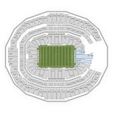 Atlanta United Fc Seating Chart Map Seatgeek