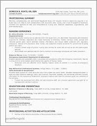 Resume Summary Of Qualifications Samples Cool Summary Example For A Resume Graduate School Application Resume