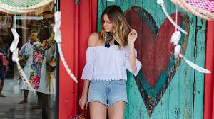 40 Casual <b>Summer Outfits</b> to Copy Now | StyleCaster