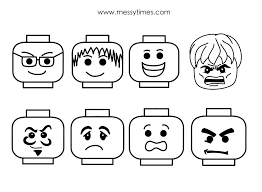 Printable Lego Pictures Free Download
