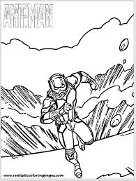 Small Picture Ant Man Coloring Pages Coloring Coloring Pages
