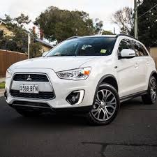 2018 mitsubishi asx interior. delighful interior 2018 mitsubishi asx side view with mitsubishi asx interior