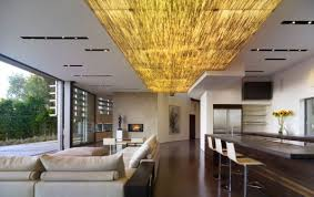 Exciting Interior Ceiling Design Ideas
