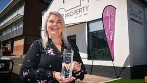 Key2 Property's Tameka Smith wins REIA Property Manager of the Year | The  Examiner | Launceston, TAS
