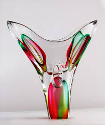 dccaefefaabacf large coloured glass vases
