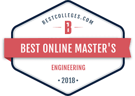 The Best Online Master's in Engineering Programs for 2018