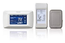 Honeywell Thermostat Cross Reference Chart Home Thermostats Wallflowers No More The New York Times