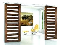 interior wood sliding door interior wood sliding door wood sliding door modern double sliding barn door