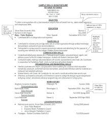 skill based resume template free download skills templates peaceful design  8 id