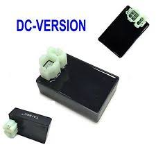 gy6 dc cdi performance dc cdi 6 pin no rev gy6 4stroke 50 125cc chinese