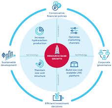 Strategy Presentation Pao Novatek Company Business Strategy Business Strategy