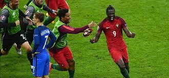L'inizio è in salita per il portogallo, che al 25′ perde cristiano ronaldo: Europei 2016 Portogallo Francia 1 0 Voti Cronaca E Tabellino