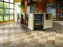 Tile For Kitchen Floors The Best Inexpensive Kitchen Flooring Options