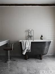 White bathroom tiles Grey Grout Jrhooperlawcom 35 Black White Bathroom Design And Tile Ideas