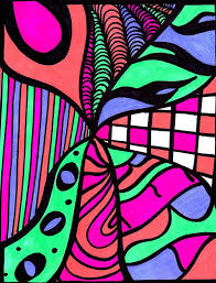 cool designs to draw with sharpie. Colorful Sharpie Art By O0sweetangel0o On Deviantart Princess Drawings Cool Designs To Draw With
