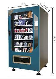 Rent To Own Vending Machines Unique Solutions