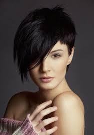 Short Hairstyle 2015 trendy asymmetrical short hairstyles 2015 2238 by stevesalt.us