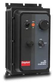 dayton dc speed control, 90 180vdc, nema 4 12 2m171 zoro com Dayton Speed Controller dc speed control, 90 180vdc, nema 4 12