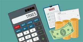 How Are Payroll Taxes Calculated Payroll Withholding Adjustment Calculator